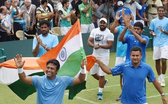 Histórico: Índia joga no Paquistão pela primeira vez em 55 anos