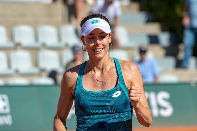 WTA vai ter final 100% francesa pela primeira vez desde 2009