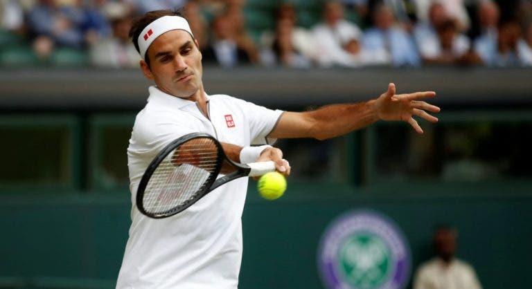 Mouratoglou analisa e explica detalhadamente cada pancada de Federer