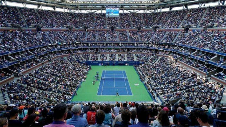 US Open emite comunicado com clara indireta para Roland Garros