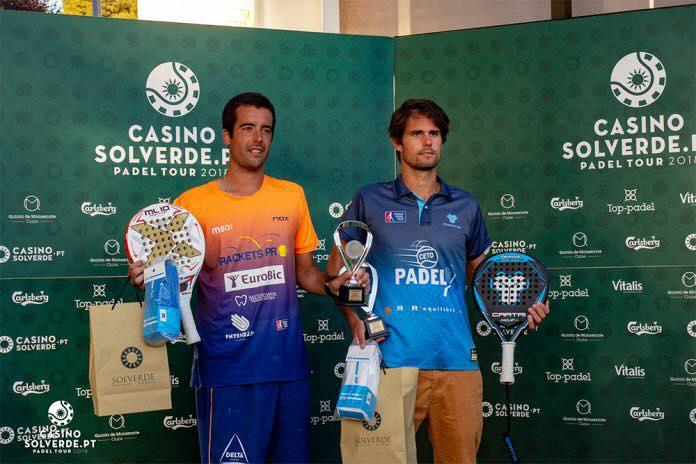 Portugal organiza 1ª edição da EuroAmerica Padel Cup