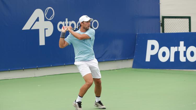 Porto Open 2019: 15 portugueses no quadro principal
