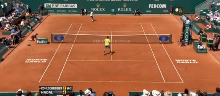 [VÍDEO] De Djokovic, Nadal, Murray a Hewitt, eis os melhores lobs no circuito mundial