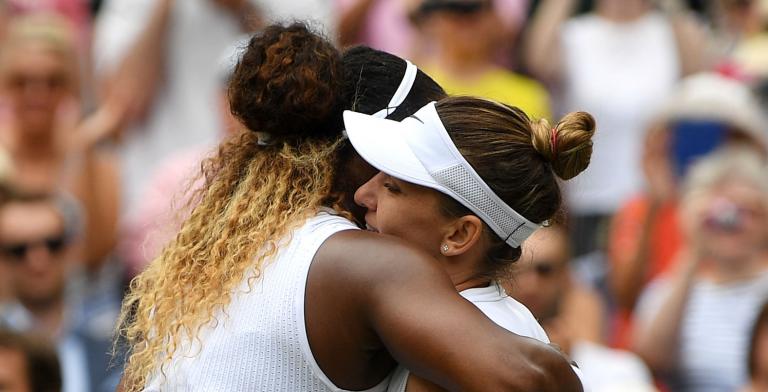 Eis o novo top 10 WTA, com subidas de Halep e Serena
