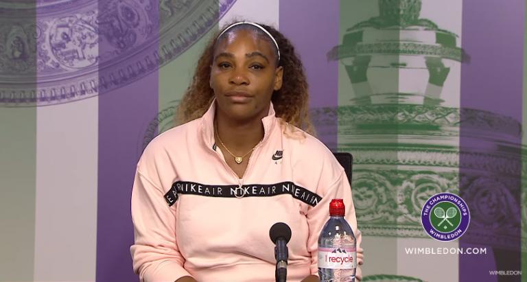 Serena Williams: «Deixarei de lutar pela igualdade no dia em que morrer»