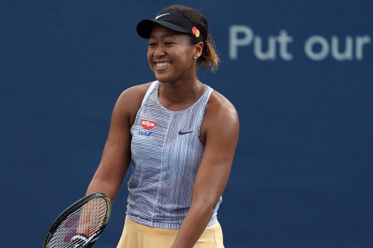 Eis o novo top 10 WTA: uma (re)entrada e a mesma líder