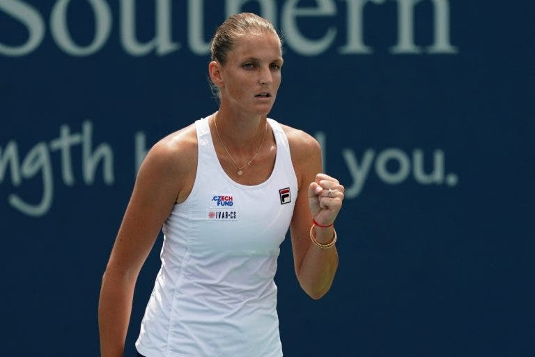 Pliskova entra com triunfo suado no US Open; Bouchard soma a 12.ª derrota consecutiva