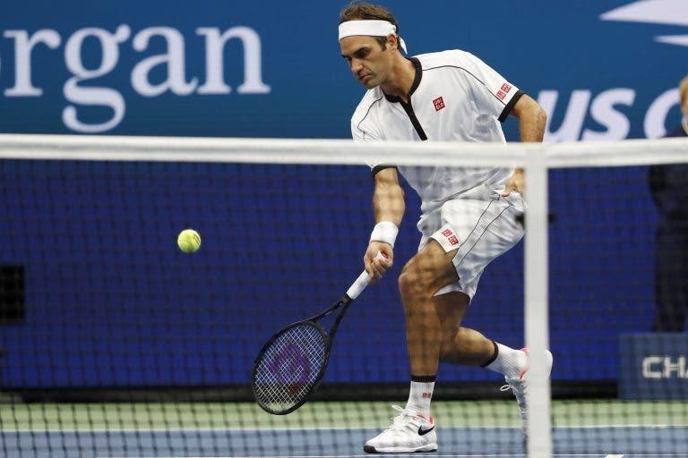 ATP 500 Basileia: siga Roger Federer vs Radu Albot no nosso live center