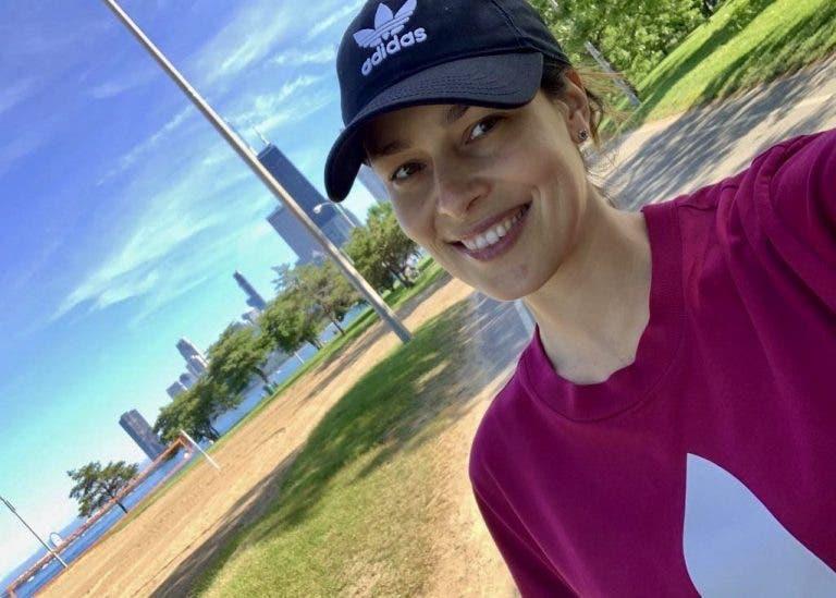 Ana Ivanovic já foi mãe… pela segunda vez