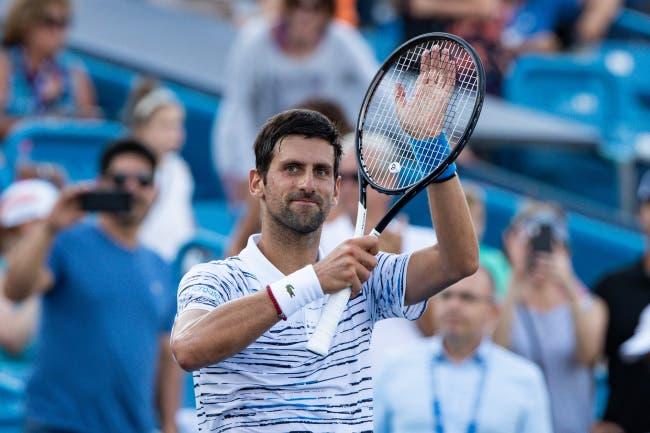 Mãe de Djokovic desabafa: «Não tínhamos dinheiro quando ele era criança»