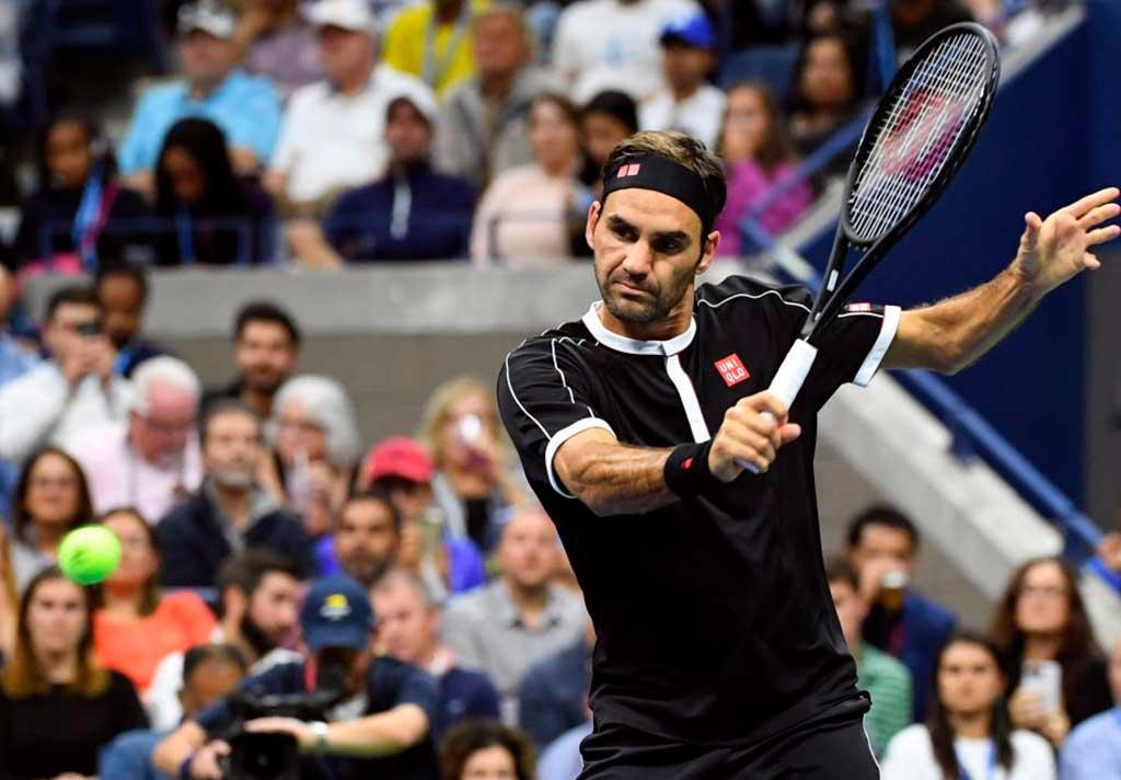 Federer: «Não fui convidado para o casamento de Nadal, nem estava à espera»