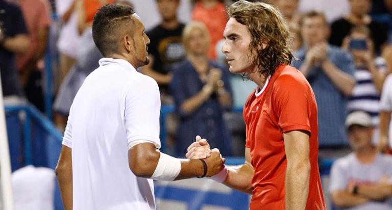 US Open: o encaixe dos cabeças-de-série masculinos