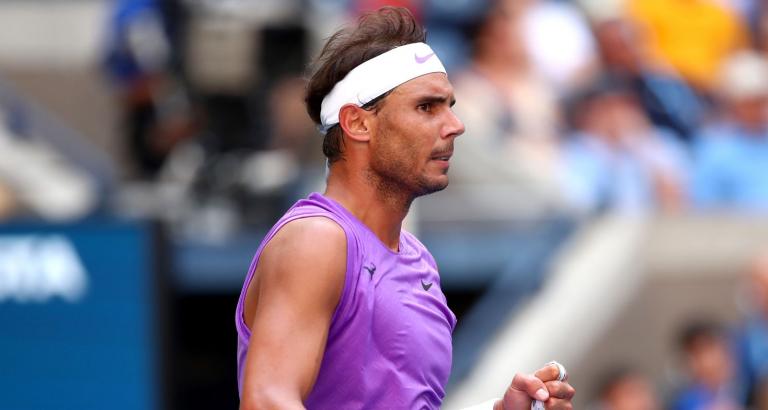 Toni Nadal: «Rafa tem uma oportunidade única para diminuir distâncias para o recorde do Federer»