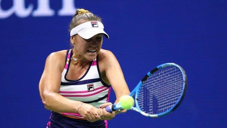 WTA Elite Trophy: Kenin, Mertens e Yastremska vencem; Sakkari eliminada