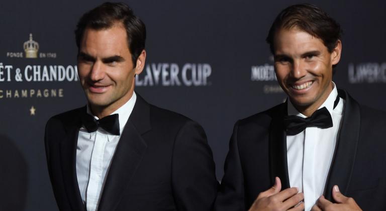 Após serem criticados, Federer e Nadal desvalorizam qualidade do ar em Melbourne