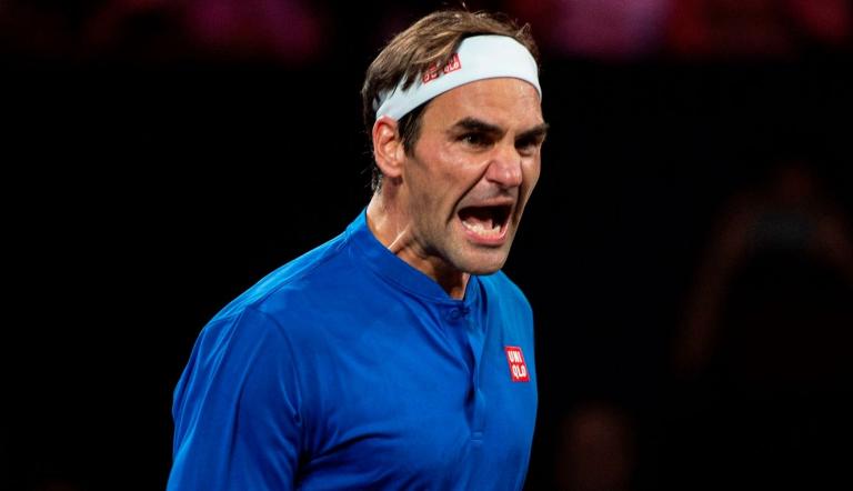 Borg feliz com presenças de Federer e Thiem na Laver Cup: «Temos boa base»