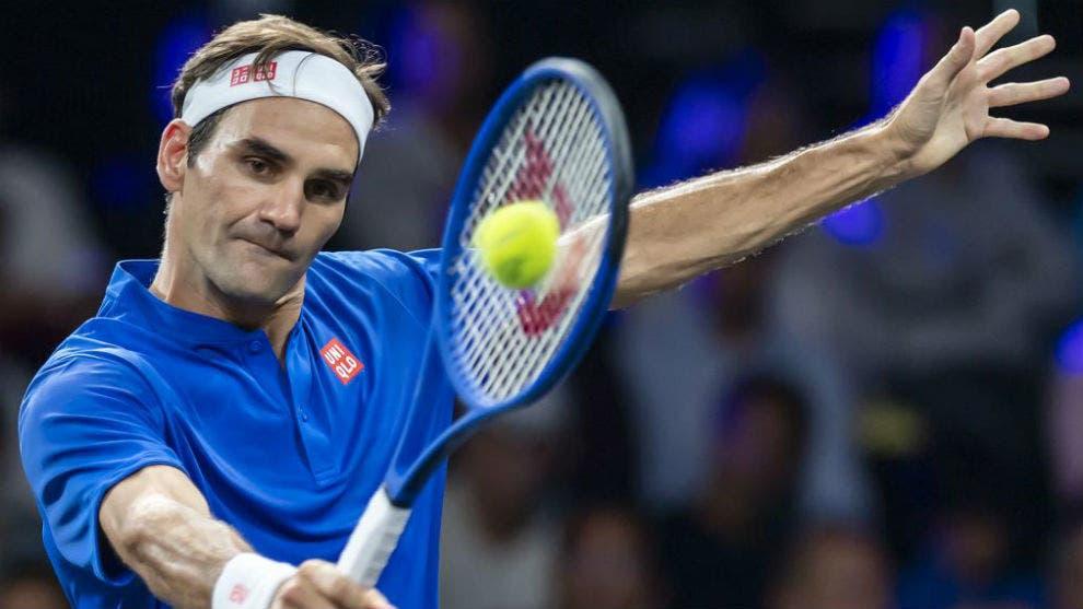 Federer sobre o recorde dos Grand Slams: «Gostava de manter todos mas não é realista»