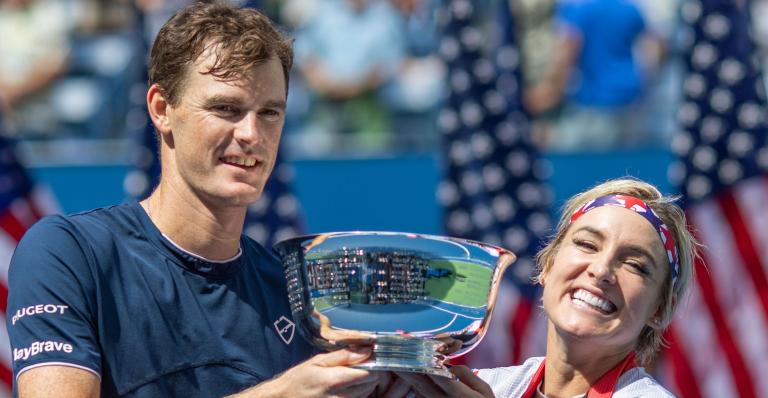 Mattek Sands e Jamie Murray ganham US Open pelo 2.º ano seguido