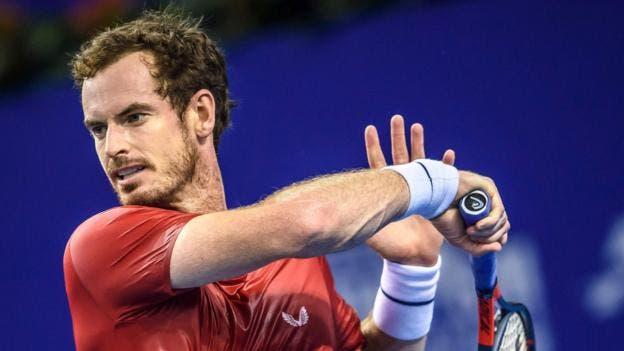 Murray explica desistência do Australian Open e atira: «Estou destroçado»