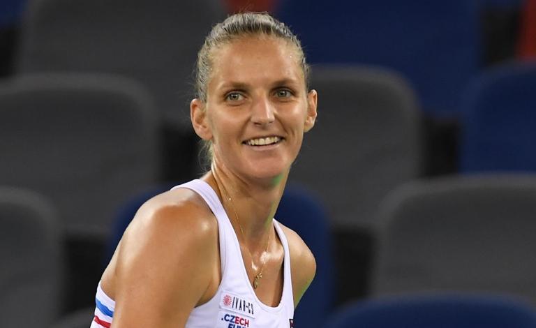 Dani Vallverdu será o próximo treinador de… Karolina Pliskova