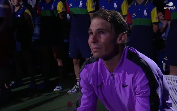 [VÍDEO] Serena, Nadal, Osaka (e Ronaldo) no novo e emocionante anúncio da Nike