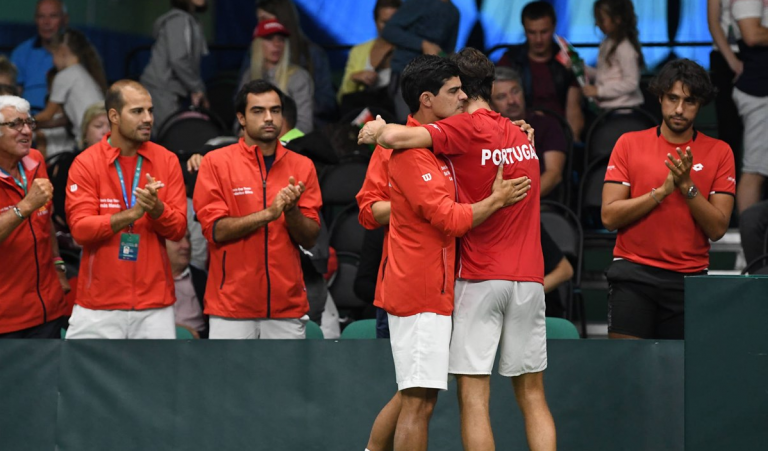 Rui Machado: «Estamos tristes, mas de consciência tranquila»