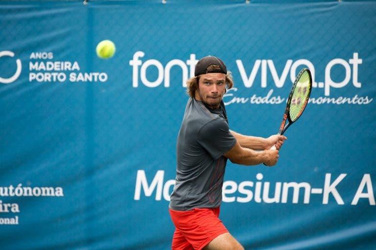 ITF anuncia novo apoio a tenistas até ao 700.º posto dos rankings ATP e WTA