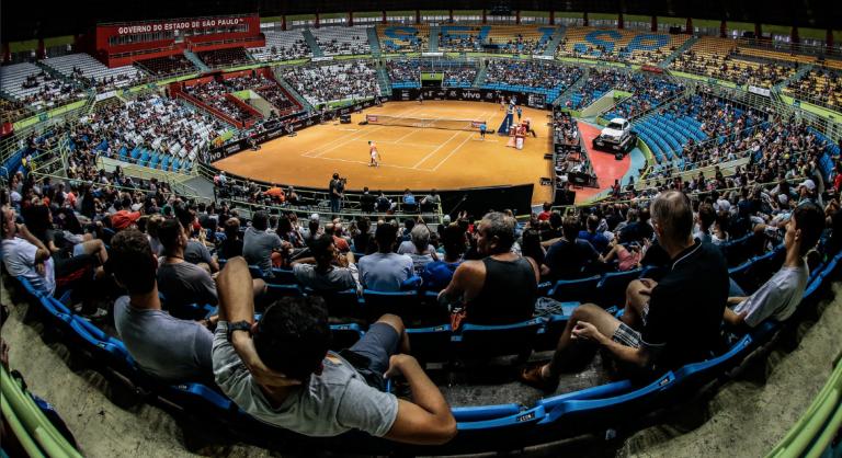 Brasil Open de 2020 vai ser jogado no mês de novembro