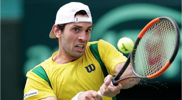 Lisboa Belém Open: um brasileiro entre os quatro qualifiers