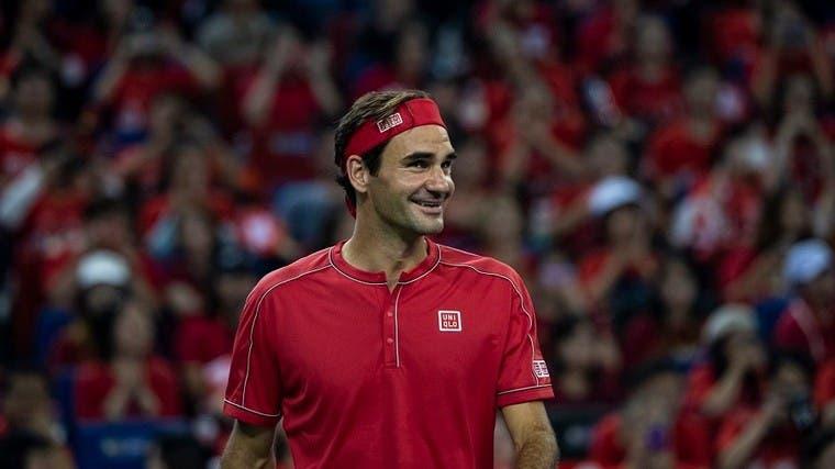 Panatta e RG em setembro: «Não podemos andar todos atrás do Federer»