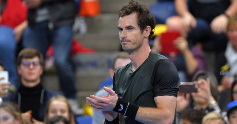 Ainda lesionado, há quem aconselhe Murray a repetir a fórmula vencedora de 2013
