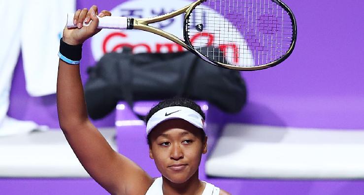 Osaka bate Kvitova num excelente primeiro encontro das WTA Finals