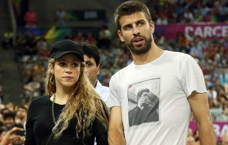 Shakira vai cantar na gala de encerramento da Davis Cup