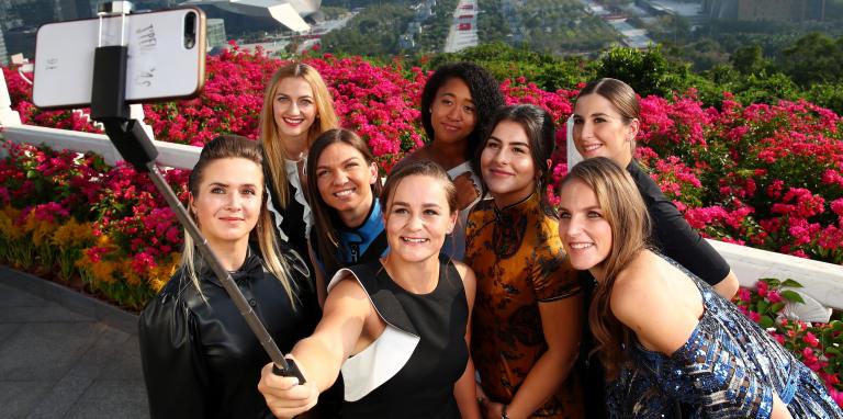 WTA Finals de 2021 estão a um passo de mudar de casa para… o México