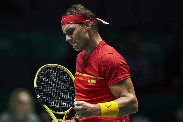 Eis os confrontos (de luxo) e os horários dos quartos-de-final das Davis Cup Finals