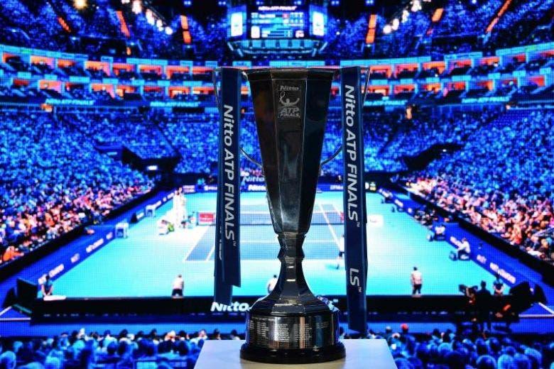 Atp Finals London 2021