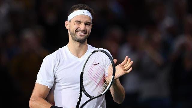 Dimitrov fecha a porta à Taça Davis: «Esse torneio perdeu valor»