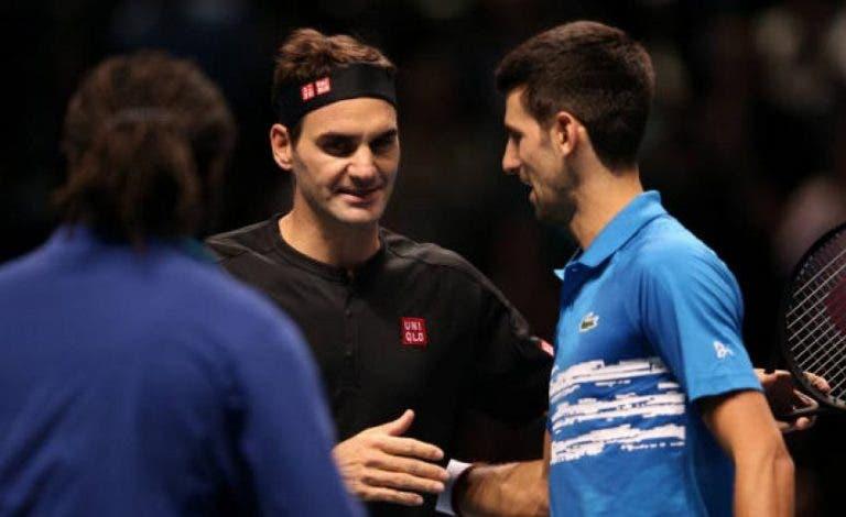 QUIZ BOLA AMARELA. Conhece todo o top 30 do ranking ATP?