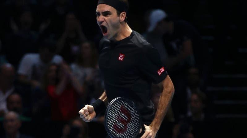 Federer e o triunfo frente a Djokovic: «Esta vitória conta o dobro com a minha idade» - Bola Amarela Brasil