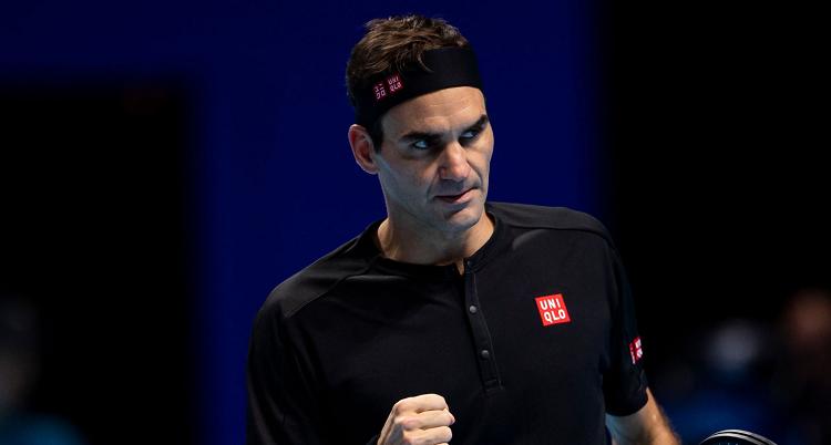 Federer joga MUITO, elimina Djokovic e está nas meias-finais em Londres