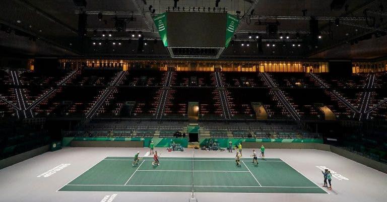 Davis Cup Finals 2019: Tudo o que precisa saber
