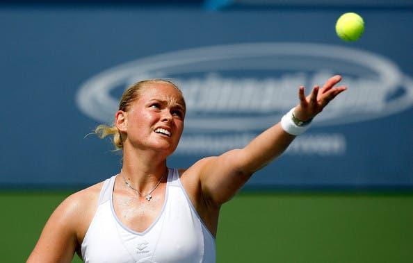 Aos 34 anos, Anna-Lena Groenefeld retira-se do ténis