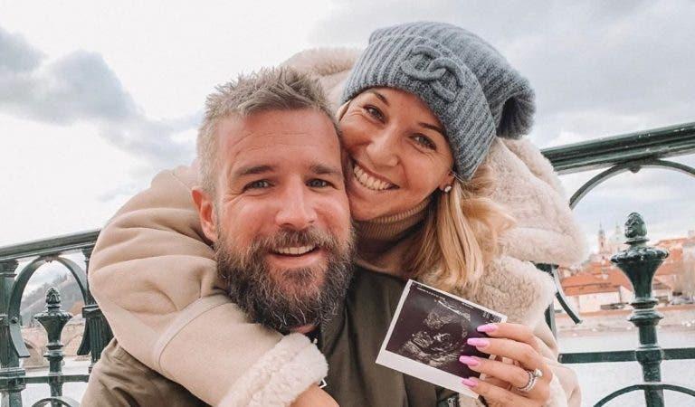 Cibulkova anuncia gravidez depois de confirmar a reforma