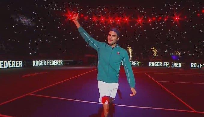 McEnroe: «Federer já ficará feliz se ganhar mais um Grand Slam»
