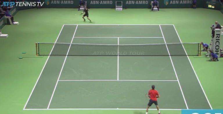 [VÍDEO] Os melhores pontos de Andy Murray na década