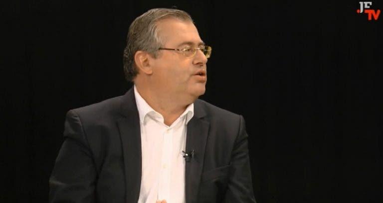 Vasco Costa explica como triplicou as receitas da Federação Portuguesa