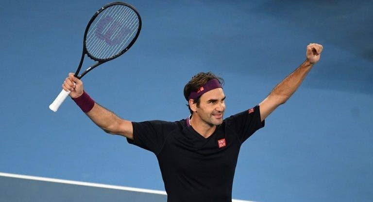 Mats Wilander: «Federer pode ganhar os Jogos Olímpicos»
