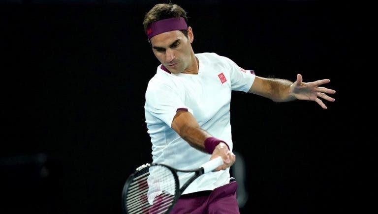 Rusedski: «Nadal e Djokovic vão ultrapassar Federer. O seu tempo já passou»