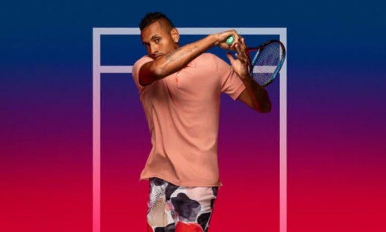 [FOTOS] Nike divulga equipamentos dos atletas para o Australian Open