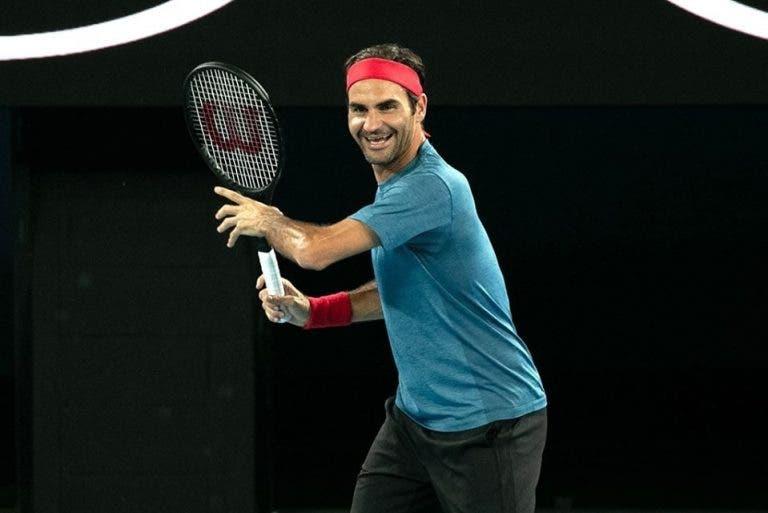 Ríos: «Muitos dizem que é aborrecido ver jogar tenistas como Federer»